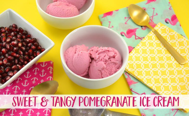 LOVE ICE CREAM? SO DO WE! GET YOUR FILL OF HOMEMADE ICE CREAM RECIPES RIGHT HERE!