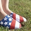 Shoesday Tuesday - Patriotic Kicks