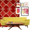 My Perfect Living Room Designs with Kalaty Rugs
