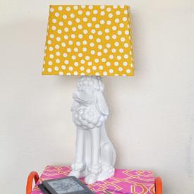 Making a Lamp out of a Statue Tutorial