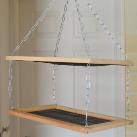 Build Hanging Drying Racks for Your Crafty Projects