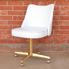 The $3 Office Chair Makeover