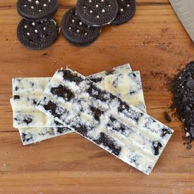 Cookies and Cream Candy Bars