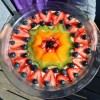Gluten Free Recipe: Fruit Tart with Shortbread Cookie Crust Recipe