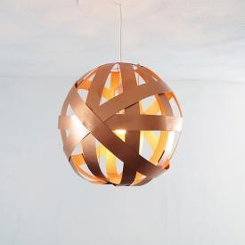 Easy orb lampshade