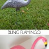 Bling Flamingo