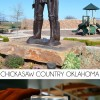 Wanderlust - Chickasaw Country Oklahoma