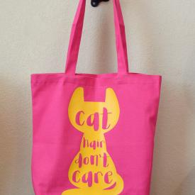 Cat Lover's Gift - Cat Hair Don't Care