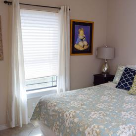 DIY Corded Paper Blinds - Cheap Window Covering!