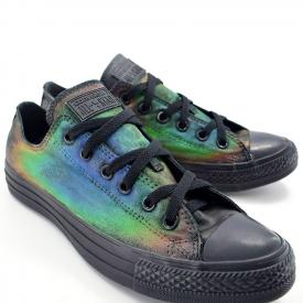 Mood Converse - Temperature Activated Color Changing Shoes