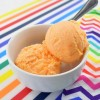 Mandarin Orange Ice Cream