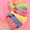 5 Minute Baker's Twine Tassels for 33 Cents Apiece!