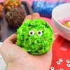 Pom Pom Cereal Monsters