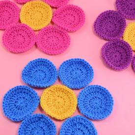 How to Make a Magic Ring to Crochet in the Round