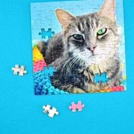 How to Make a Double-sided Puzzle