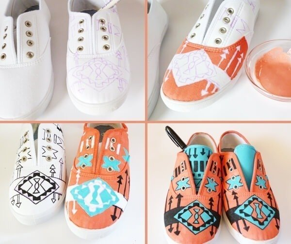 004-Tribal-Tennies-Dream-A-Little-Bigger