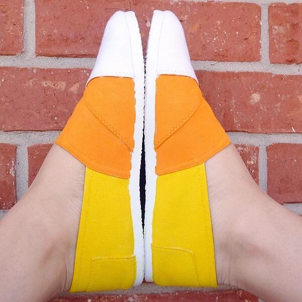 005-Candy-Corn-Shoes-Dream-A-Little-Bigger
