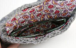 Crochet Eyeglasses Case Tutorial