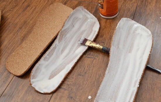 How to Make Flip Flops from Scratch - Dream a Little Bigger