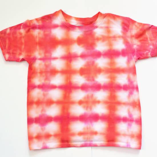 Tie Dye Patterns Great for Kids :: www.dreamalittlebigger.com