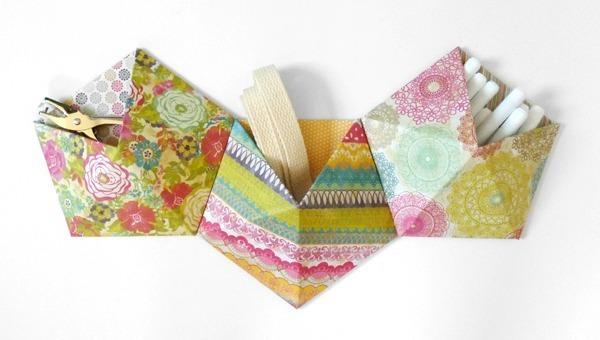 001-Cardboard-Wall-Pockets-Dream-A-Little-Bigger
