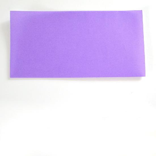 Fold a Fortune Teller - Easy Origami Tutorial