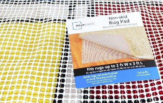 How To Finish A Latch Hook Rug Dream A Little Bigger