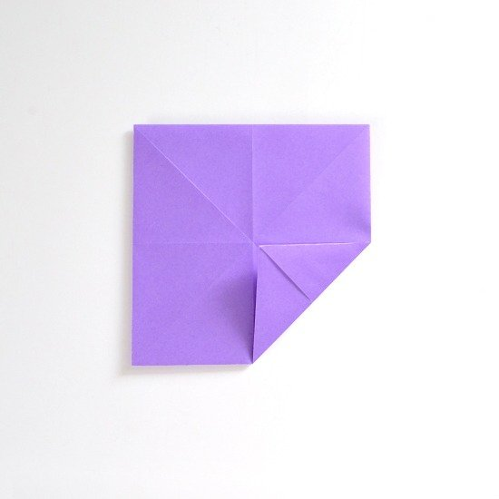 Fold a Fortune Teller - Easy Origami Tutorial