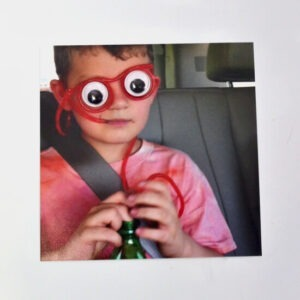 Googly Eye Magnets - Make fun pictures evern more fun!