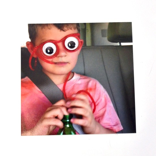 Googly Eye Magnets - Refrigerator Fun!