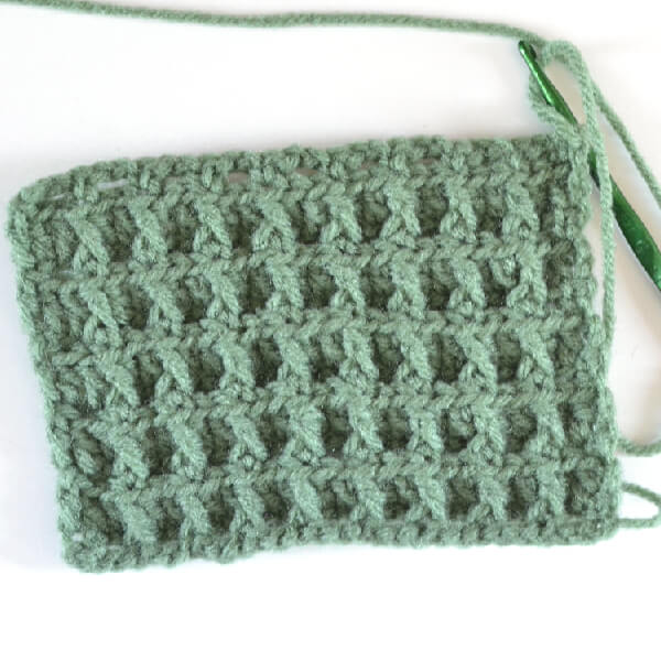 Block Crochet Pattern Tutorial Dream A Little Bigger