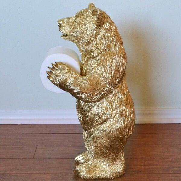002 Bear Tp Holder Dreamalittlebigger