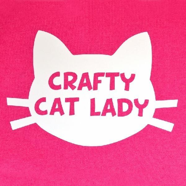 Crazy Cat Lady Shirt Tutorial