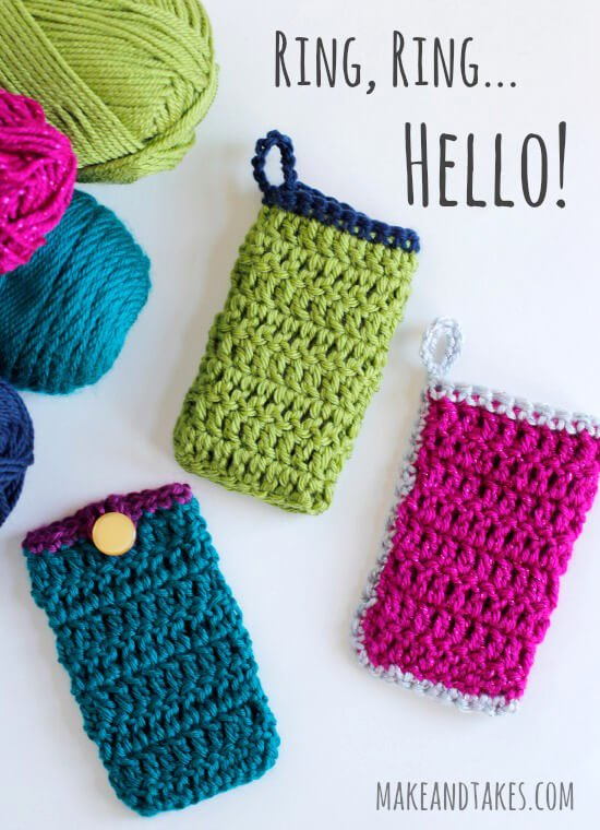 how to make a crochet pattern bigger