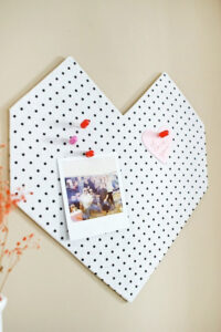 Sneak a peak at a dozen awesome modern Valentine DIY projects from handmade cards to jewelry to decor!