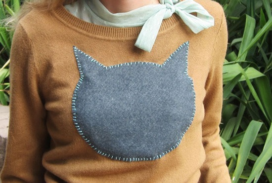 catsweaterDIY1