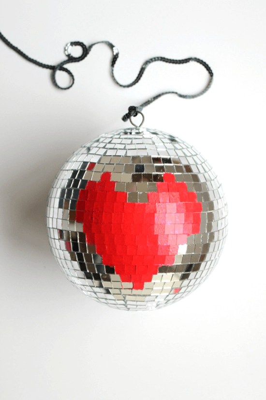 heart-disco-ball-diy