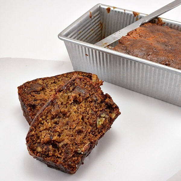 Blow Your Mind Banana Bread Recipe