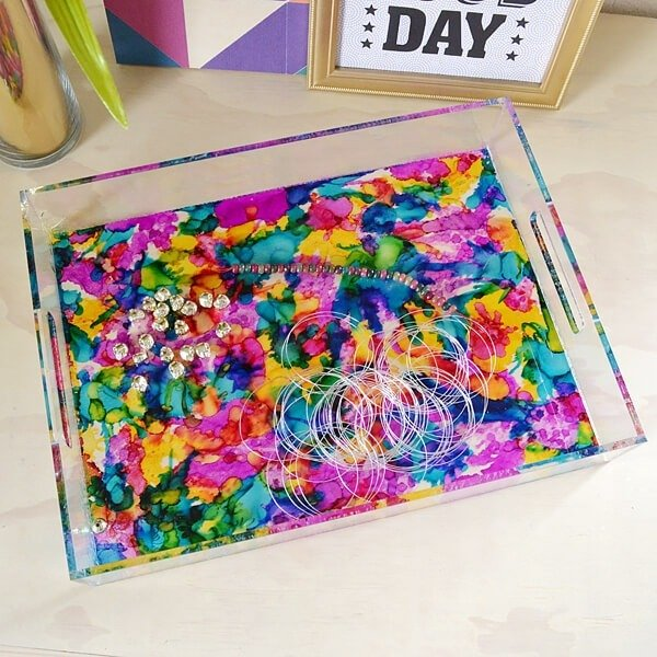 020-alcohol-ink-acrylic-tray-dreamalittlebigger