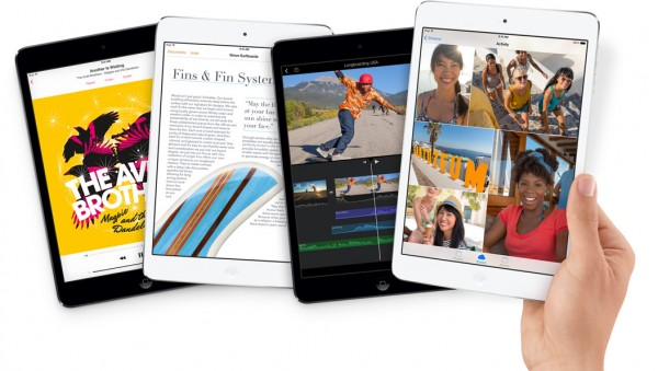 Want to win an awesome prize? Enter to win in this iPad Mini Giveaway!
