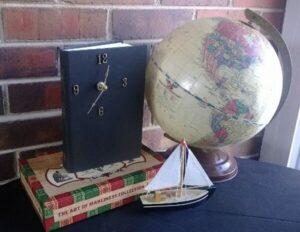 Most Fun DIY Clocks Roundup | Midsommarflicka for Dream A Little Bigger