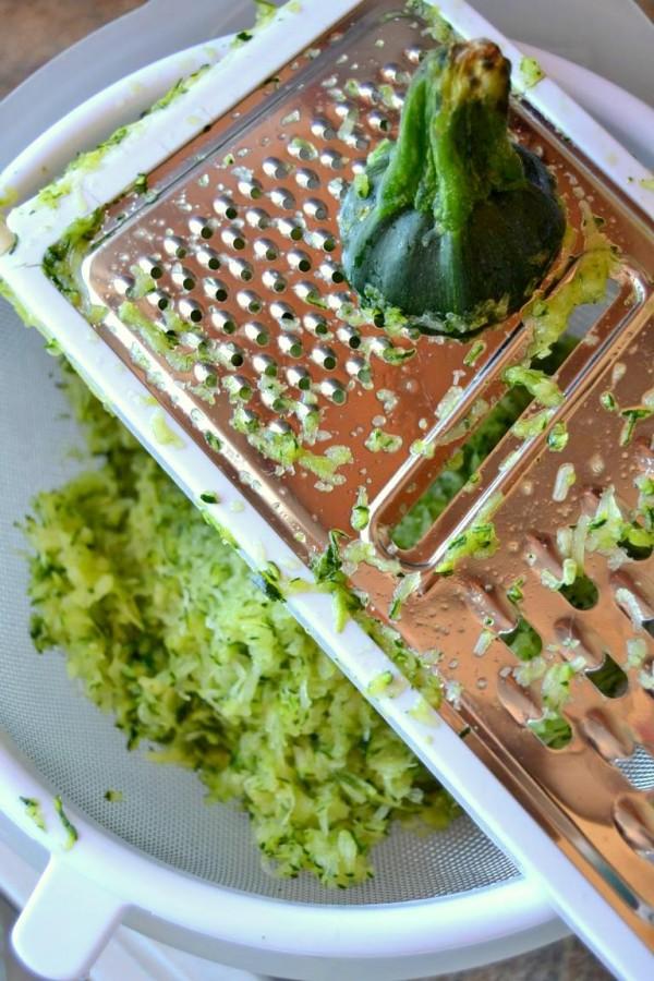 Tattooed Martha - Zucchini Cakes with Lemon Parmesan Aioli (2)