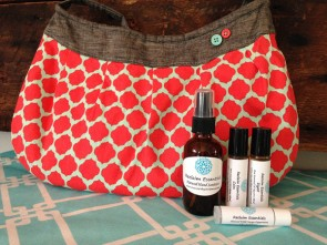 I LOVE the stuff from Reclaim Essentials! The headache oil roller is the BEST!