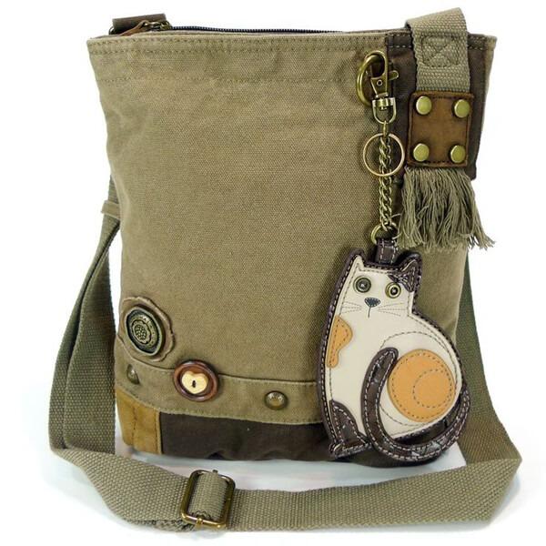 Chala Crossbody Handbag - Amazon.com, $44.15