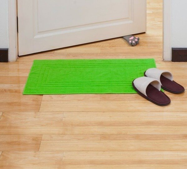 Here Kitty Paw Door Stopper - Amazon.com, $12.00