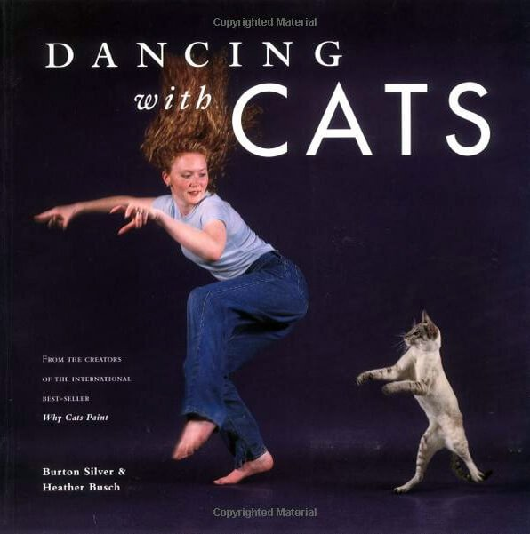 Dancing with Cats (book) - Amazon.com, $12.13