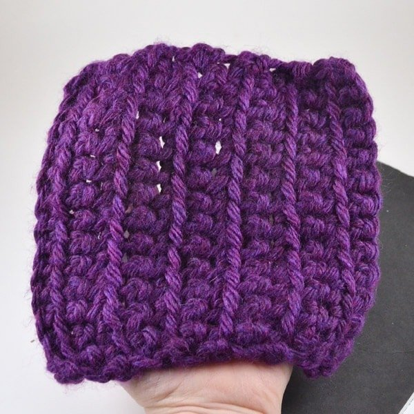 Blocking your crochet is pretty easy and helps give your pieces a more finished look.