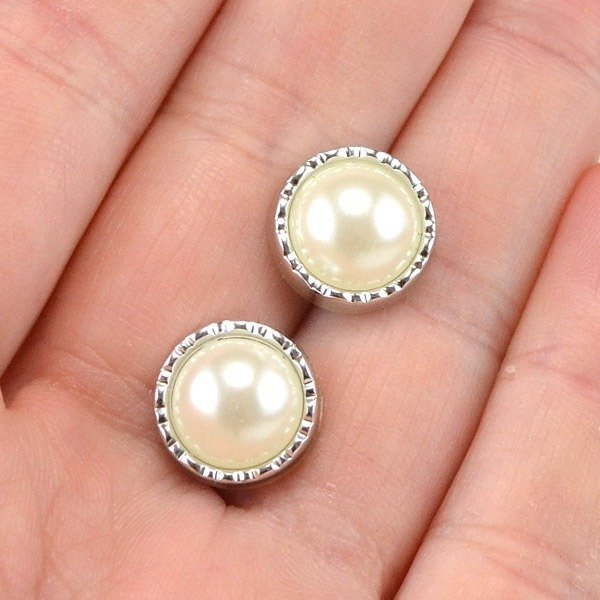 No Need To Spend A Fortune On These: No Need To Spend A Fortune On Pearl Earrings, These Aren't