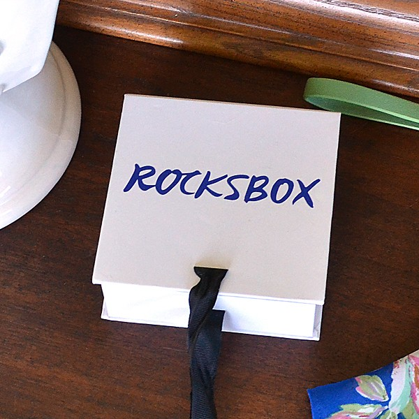 Rocksbox is a subscription service where your personal stylist sends you 3 jewelry pieces to wear and return when you're ready. It's SO much fun! Get a free month with code: dreamalittlebiggerxoxo