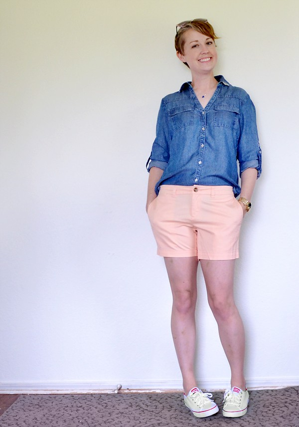 #ohsofamous! Summer styles with fresh kicks.